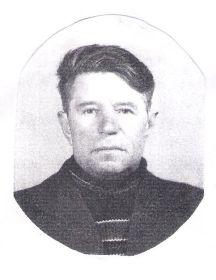 Алексенко Иван Иванович