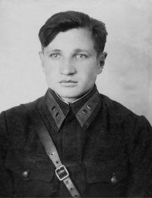 Петров Николай Андреевич