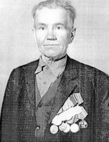 Марковкин Михаил Ипполитович
