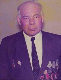 Димитренко Иван Алексеевич