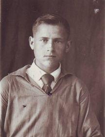 Некипелов Сергей Петрович