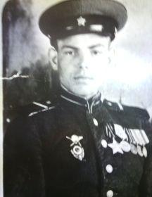 Кутырев Константин Иванович