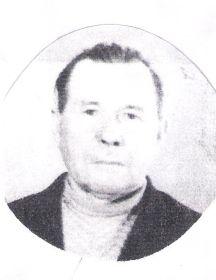 Беликов Василий Васильевич