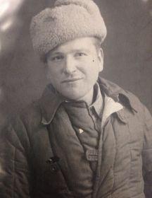 Павлов Виктор Егорович