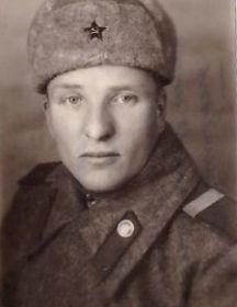 Герасимов Михаил Георгиевич