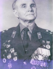 Малышев Иван Ермолаевич