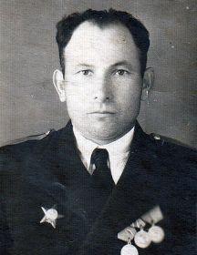 Коваленко Дмитрий Феодосиевич