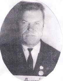 Шевченко Николай Георгиевич