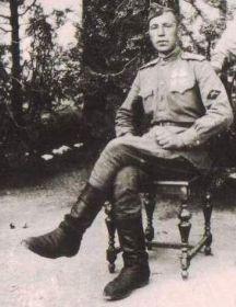 Данилов Михаил Степанович