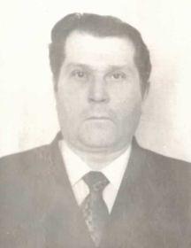 Ершов Василий Петрович