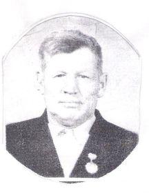 Рубан Василий Егорович