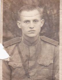 Артамонов Тихон Павлович