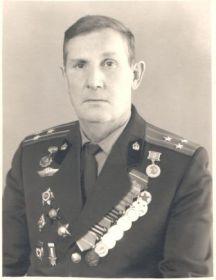 Арепин Иов Алексеевич