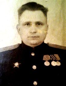 Филимонов Павел Григорьевич