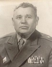 Фомиченко Савва Максимович