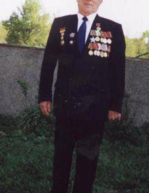 Павлов Пётр Иванович