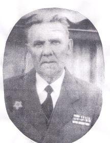 Макогон Тимофей Егорович