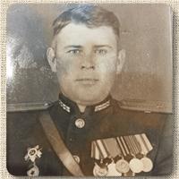 Дворяшин Петр Михайлович