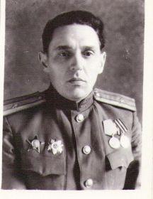 Ярославов Александр Дмитриевич