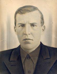 Пченикин Федор Александрович