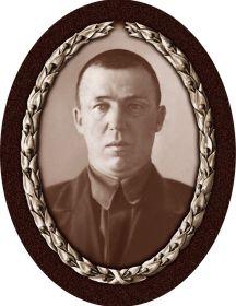 Джуренко Василий Феоктистович