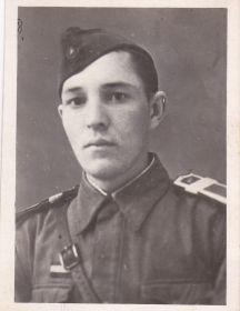 Шахов Александр Павлович