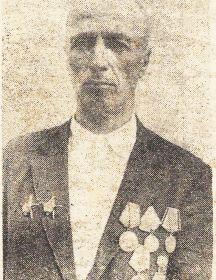 Жвания Акакий Степанович