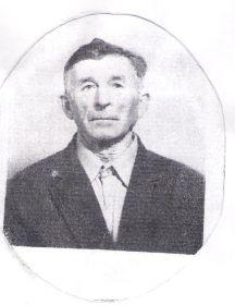 Бывалец Пантелей Яковлевич