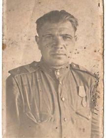 Белянкин Иван Иванович
