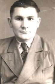 Никулин Евгений Кузьмич