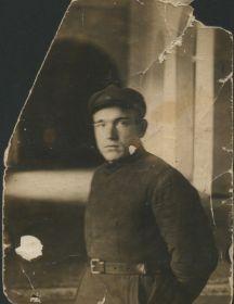 Кулаков Павел Фёдорович