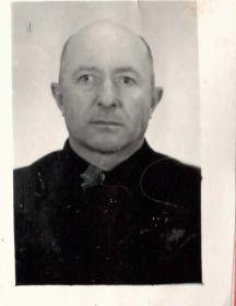 Антипов Николай Антонович