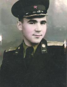 Коткин Леонид Григорьевич
