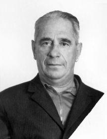 Розанов Иван Александрович
