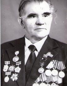 Коровико Сергей Сергеевич