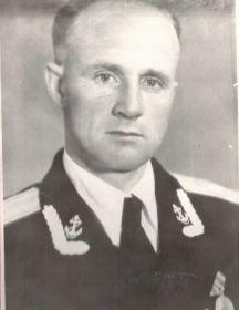 Алексеев Рафаил Сергеевич