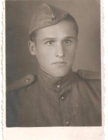 Черноморцев Василий Григорьевич