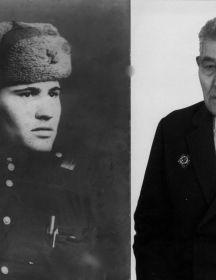 Фёдоров Семён Никандрович