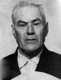 Афанасьев Пётр Константинович