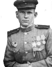 Архипов Павел Михайлович