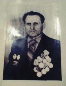 Буров Василий Павлович