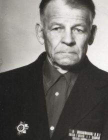 Акимов Иван Яковлевич