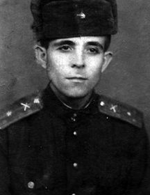 Кулиш Николай Васильевич