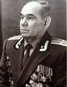 Бабкин Алексей Сергеевич