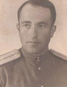 КАЗАКОВ Николай Митрофанович