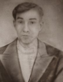 Гусев Сергей Ефимович (Юфимович)