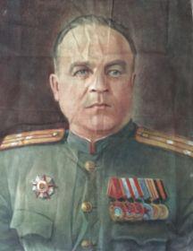 Миронов Андрей Яковлевич
