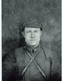 Лебедев Андрей Степанович