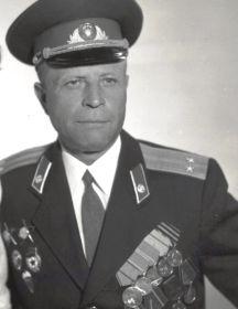 Голофаев Иван Ульянович