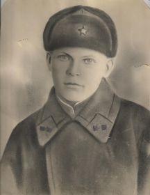Светлов Петр Сергеевич